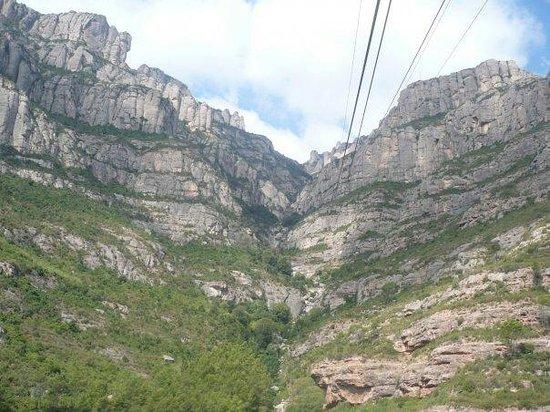 Barcelona Turisme - Afternoon in Montserrat Tour: Montserrat