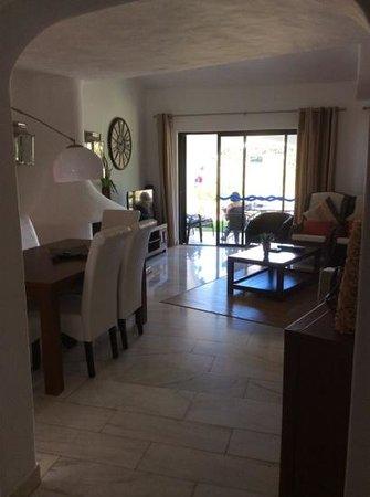 Monte Carvoeiro: apartment