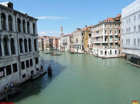 Gran Canal: Canal Grande di venezia