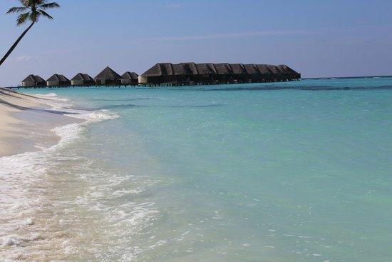 Kanuhura - Maldives: Water Villas