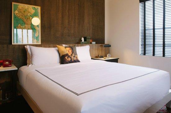 Kimpton Palladian Hotel: Palladian guestroom
