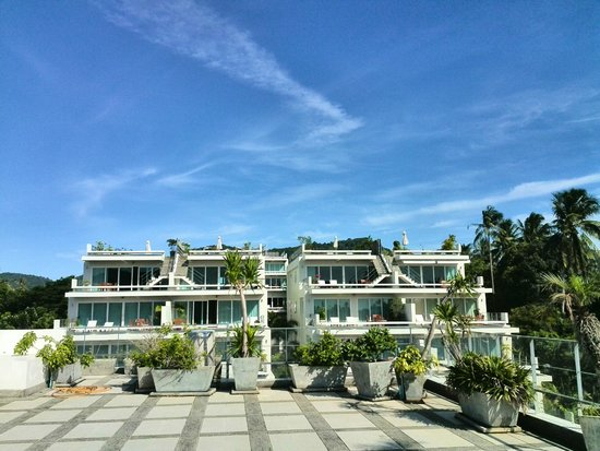 Serenity Resort & Residences Phuket: love it