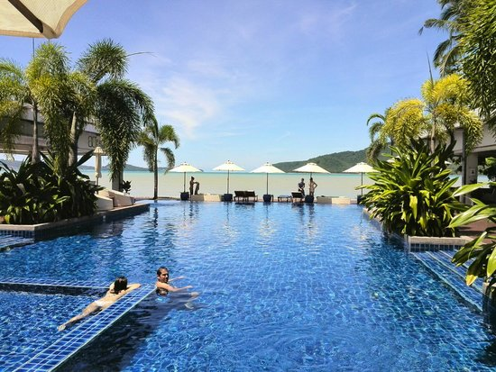 Serenity Resort & Residences Phuket: lovely