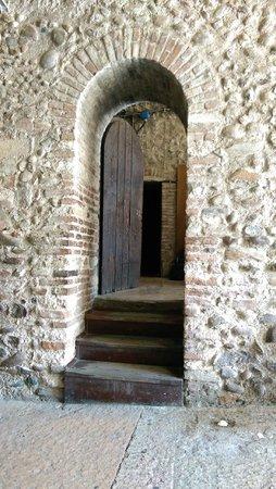 Arènes de Vérone : Really old stone architecture