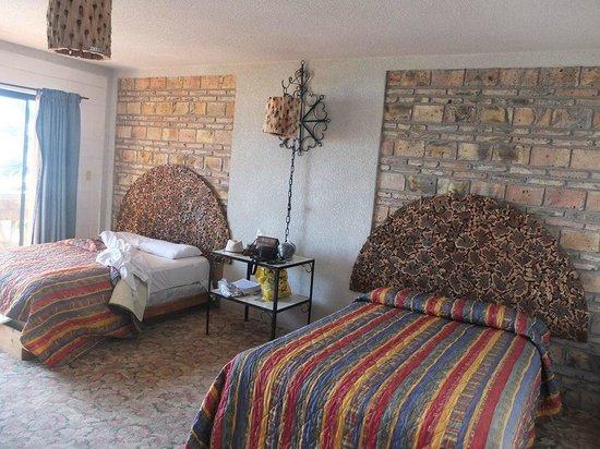 Los Pelicanos Hotel: Room # 20