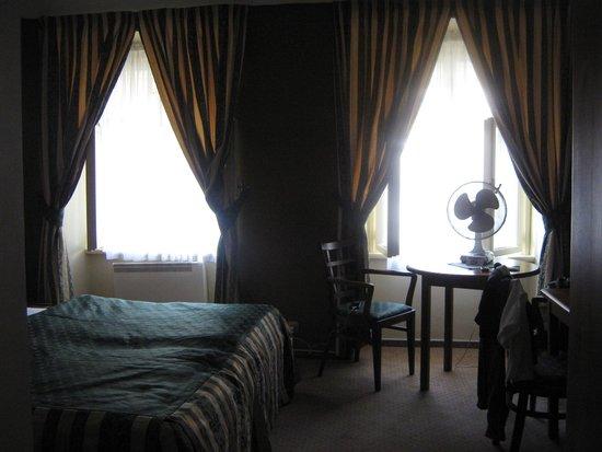 Hotel u Schnellu: camera