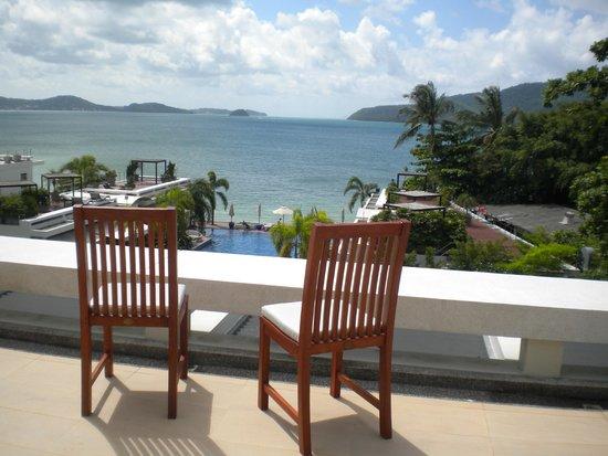 Serenity Resort & Residences Phuket: something is missing ............. you
