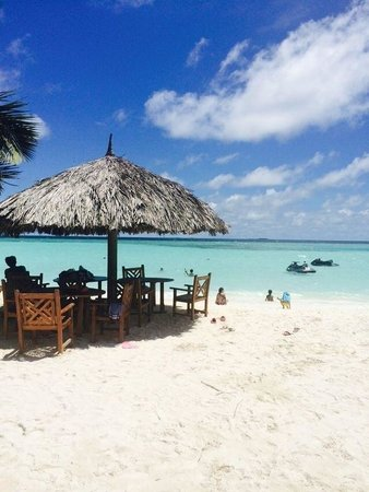 Paradise Island Resort & Spa: Water sports