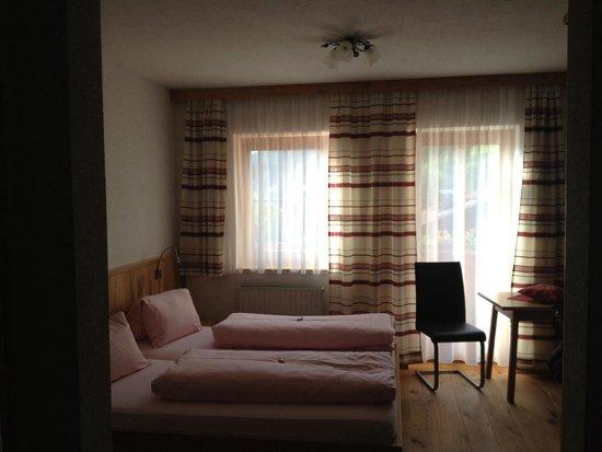 Erlenhof: غرفة النوم