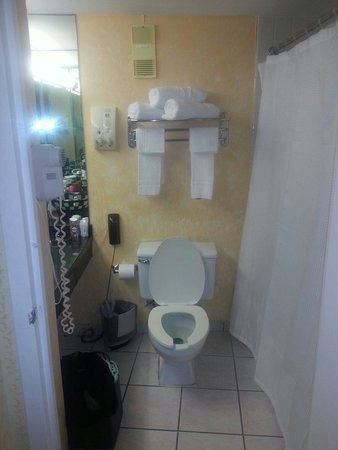 Inverrary All Inclusive Vacation Resort: Clean
