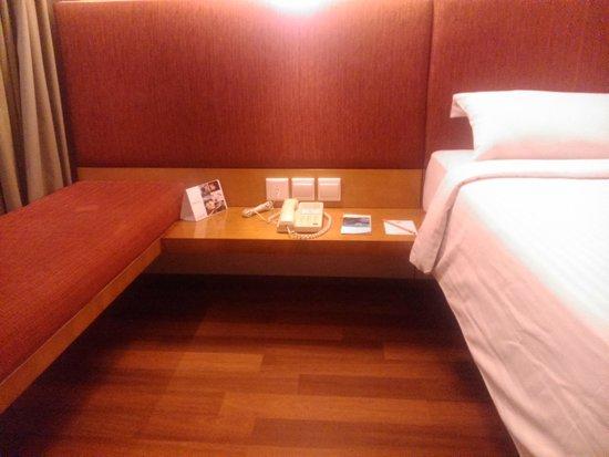 Ibis Styles Solo: Room4