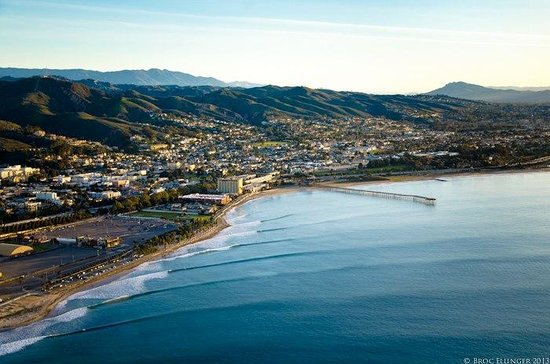Ventura County Beach Restaurants