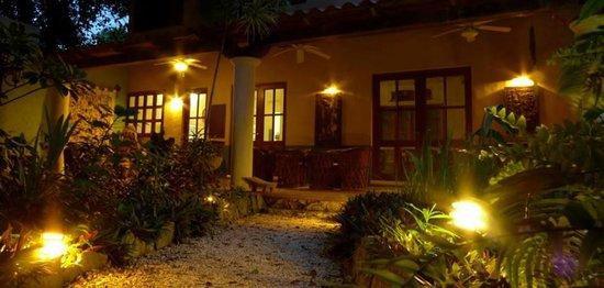 Casa Quetzal: Comerdor