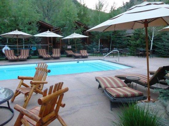 Rustic Inn Creekside Resort and Spa at Jackson Hole: Pool