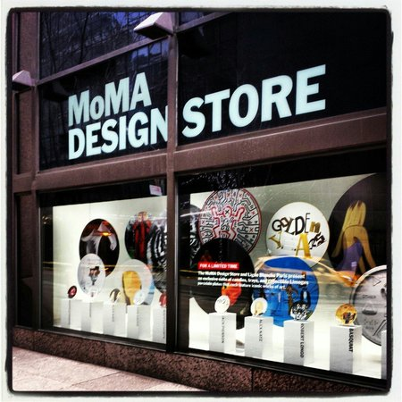 MoMA Design Store: A must-see!