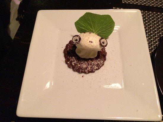 NINJA AKASAKA: dessert