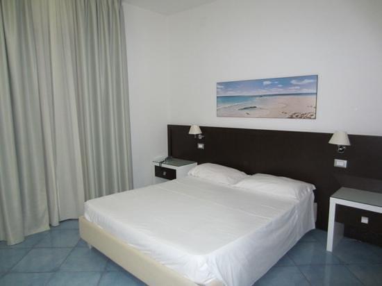 Hotel Murmann: My room