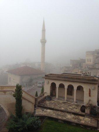 Argos in Cappadocia: View again