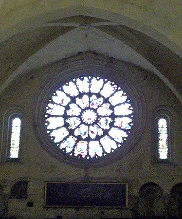 Cathédrale Saint-Étienne : St Etienne Cathedral Toulouse
