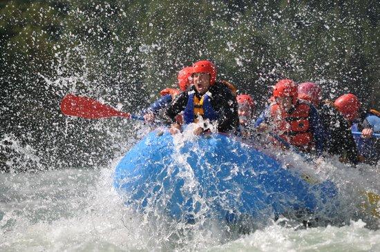 Sjoa Rafting Senter NWR