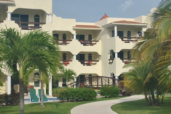 El Dorado Royale, a Spa Resort by Karisma: block 5000