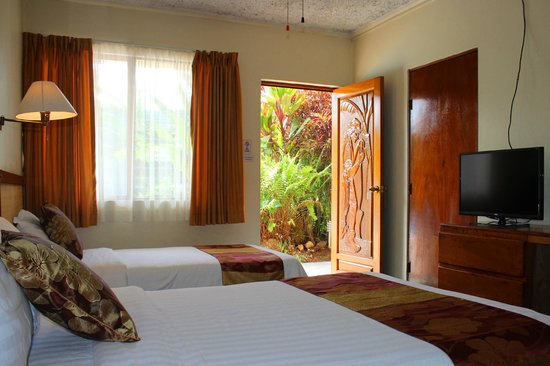 Soluxe El Sesteo Hotel: Hotel El Sesteo