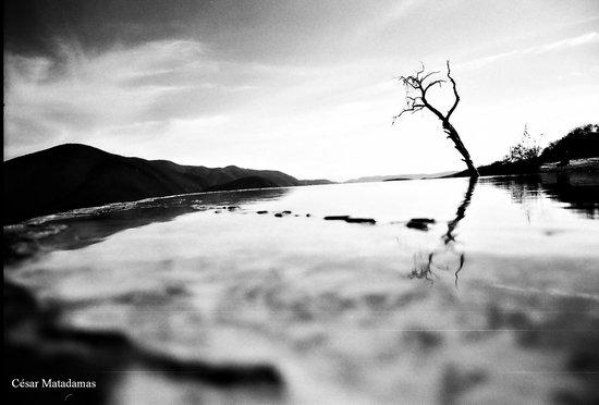 Recuerdos de Hierve el Agua
