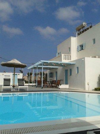 Villa Markezinis: Hotel