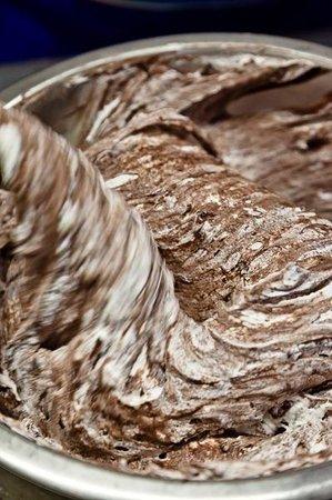 Pasticceria Andreotti : Ingredienti tradizionali