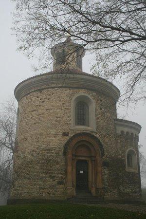 Monumento Cultural Nacional Vysehrad: Баня