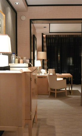 The Palazzo Resort Hotel Casino: Mi espacio