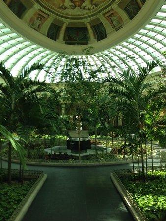 Iberostar Grand Hotel Paraiso: Lobby