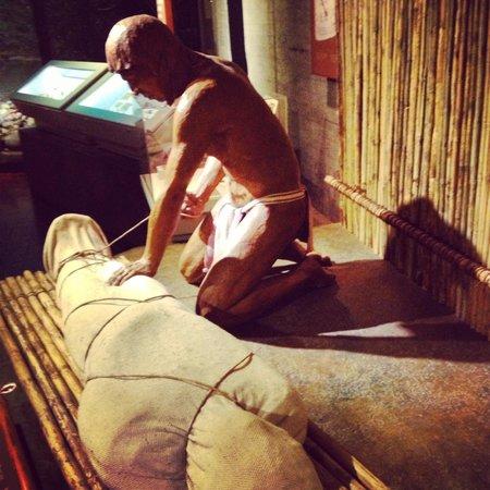 Museo de Oro Pre-Colombiano: Precolumbian Gold Museum