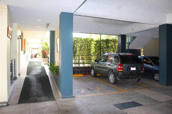 Soluxe El Sesteo Hotel : luxe El Sesteo Hotel
