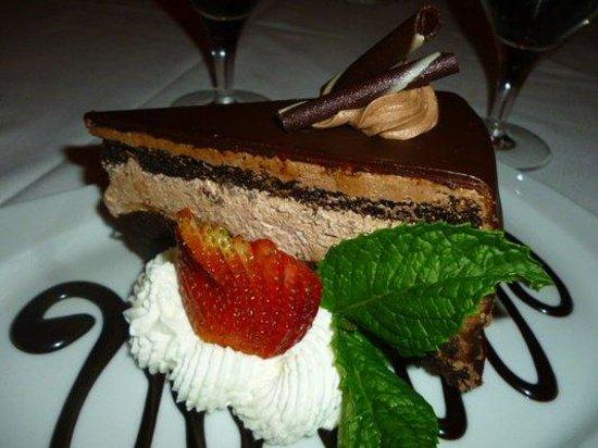 Andiamo Italian Steakhouse: yummy