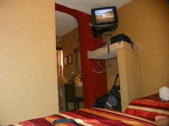 Hotel Ferram