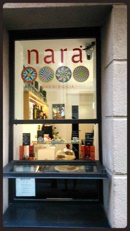Nara: Desde la calle