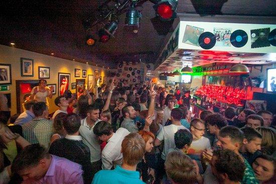 Рок ролл клубы москвы клуб легенда москва официальный сайт