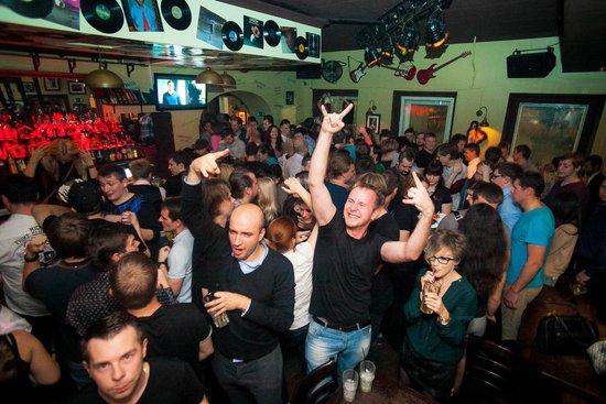 Первый рок клуб москвы круглосуточный мужской клуб