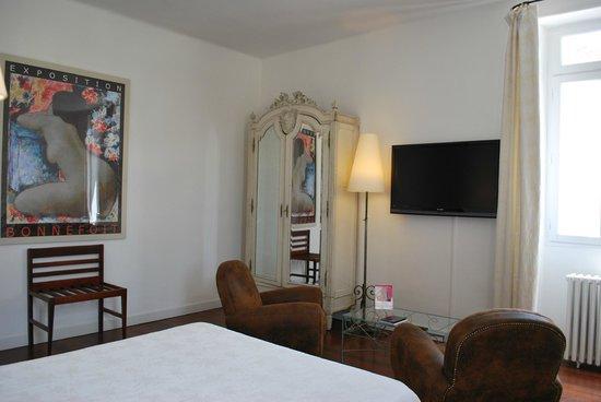 Royal Hotel : Chambre VIP