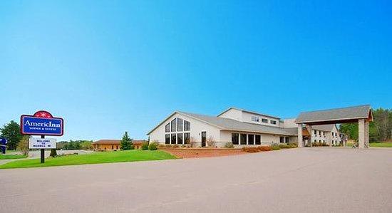 AmericInn Lodge & Suites Merrill: Americinn Merrill