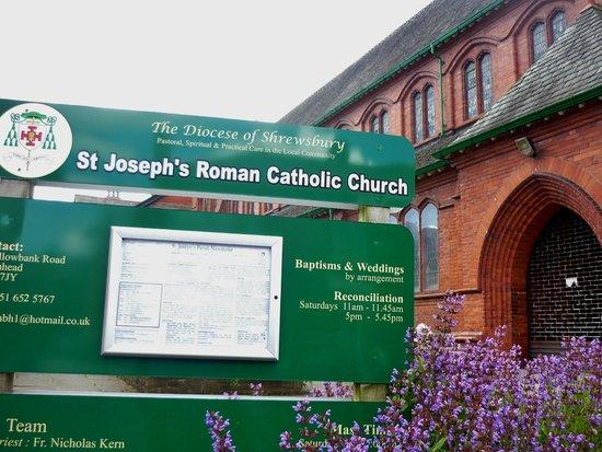 St. Joseph's Roman Catholic Church: St. Joseph's