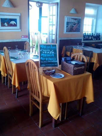 Restaurante Mar Da Lua