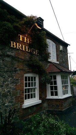 The Bridge Inn, West Lavington.
