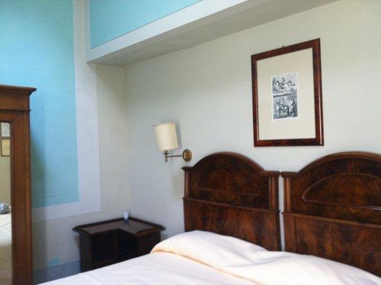 Hotel Loggiato dei Serviti : Stanza interna