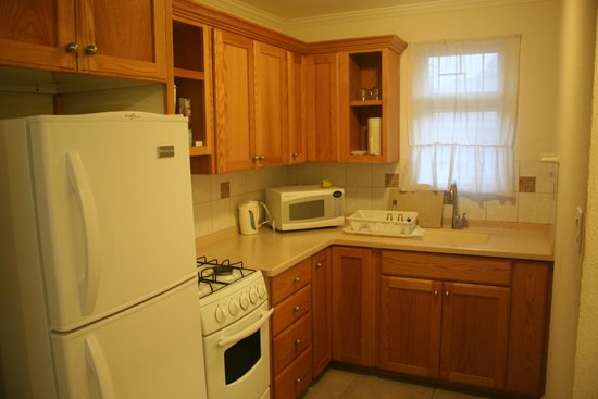 Adulo Apartments Stand Alone Apartment Kitchen