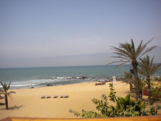 Royal Horizon Baobab: Praia do Hotelaria