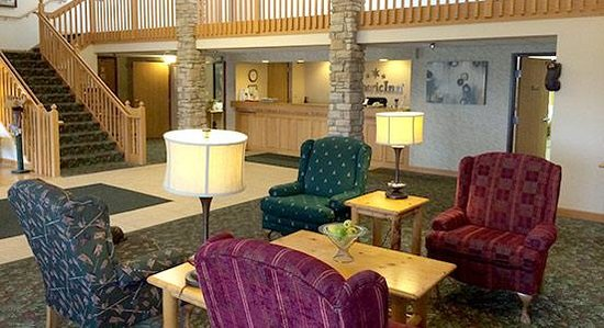 AmericInn Lodge & Suites Northfield: Americinn Northfield