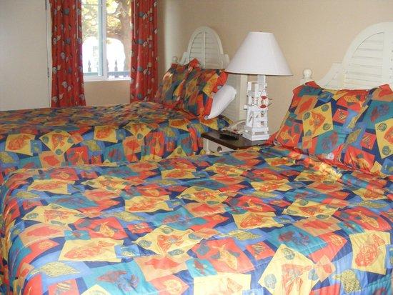 Morro Shores Inn & Suites: Room