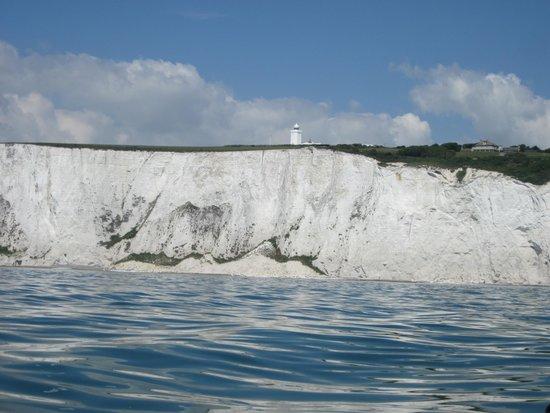 Dover Sea Safari: St Margarets Bay